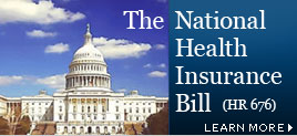 National Health Insurance Bill