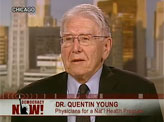 Quentin Young
